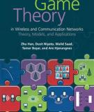 Game Theory in Wireless and Communication