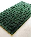 Tự tạo hoa văn thảm lông theo thiết kế của riêng bạn