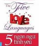 Ngôn ngữ hình thể của tình yêu