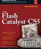 Adobe Flash Catalyst CS5