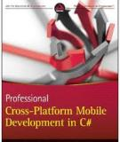 professional cross platform mobile development in c#