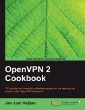 OpenVPN 2 Cookbook