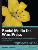 Social Media for WordPress