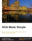 SOA Made Simple