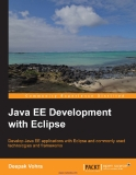 Java EE Development with Eclipse