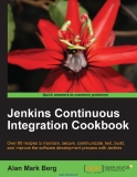 Jenkins Continuous Integration Cookbook