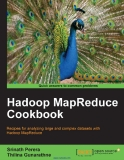 Hadoop MapReduce Cookbook
