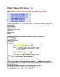 CCNA 2 FINAL 2012 EXAM – V1