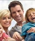 7 bí quyết thư giãn cho người lần đầu làm cha mẹ