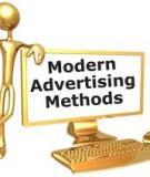 Để nhận biết độ hiệu quả của chiến dịch quảng cáo
