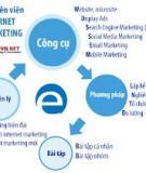 E-marketing hay digital marketing?