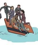 Khủng hoảng doanh nghiệp & bài học PR