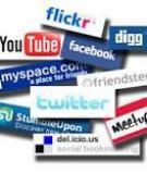 Truyền thông xã hội trong lòng bàn tay