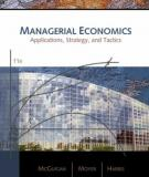 Theory Managerial economics