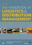 THE HANDBOOK OF LOGISTICS & DISTRIBUTION MANAGEMENT
