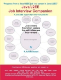 Learn Java/J2EE core concepts and key areasWithJava/J2EE Job Interview Companion