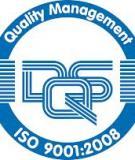 PHÂN TÍCH YÊU CÂU TIÊU CHUẨN HTQLCL ISO 9001:2008