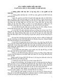 BÀI 2: NHỮNG PHẨM CHẤT, ĐẠO ĐỨC VÀ KỸ NĂNG CẦN CÓ CỦA NGƯỜI CÁN BỘ NHCSXH