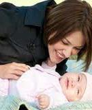 5 điều để trở thành người mẹ hạnh phúc