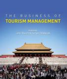 The Business of Tourism MaAnagement