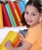 7 lời khuyên rèn trẻ sống có trách nhiệm