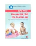 Giáo trình giáo dục thể chất cho trẻ mầm non