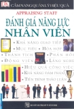 Ebook Cẩm nang quản lý hiệu quả: Đánh giá năng lực nhân viên - NXB Tổng hợp TP Hồ Chí Minh