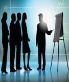 Bài tập môn kế toán quản trị