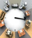 Tránh lãng phí thời gian để làm việc hiệu quả