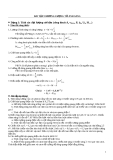 bài tập chương lượng tử ánh sáng