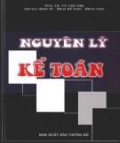 EBook Nguyên lý kế toán - PGS.TS.Võ Văn Nhị