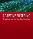 adaptive filtering Algorithms and Practical Implementation