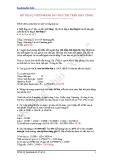 ĐỀ THI IQ VIETINBANK 28-7-2012 (THI TRÊN MÁY TÍNH)