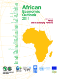 African Economic Outlook 2011