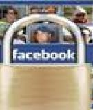 5 mẹo bảo mật thông tin cá nhân trên Facebook