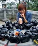 Chọn ống kính cho máy ảnh DSLR (phần 3)