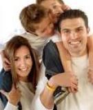 Kỹ thuật chụp chân dung gia đình