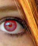 Mẹo khử mắt đỏ khi chụp ảnh