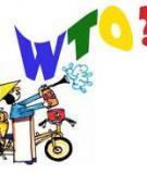 CÁC THUẬT NGỮ CHUNG LIÊN QUAN WTO