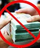 Hạn chế tiền mặt: Cần thêm cả biện pháp kinh tế