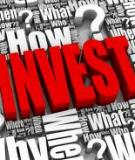PENSION FUNDS INVESTMENT IN INFRASTRUCTURE A SURVEY