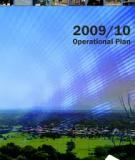 EIF CORPORATE OPERATIONAL PLAN 2011-2013