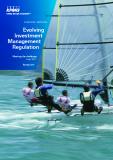FINANCIAL SERVICES EVOLVING MANAGEMENT REGULATION 2011