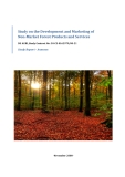 Study on the Development and Marketing of  Non-Market Forest Products and Services