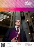 Plan and Budget: 2013/14 Financial Services Compensation Scheme