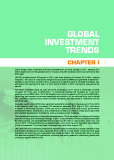 GLOBAL INVESTMENT TRENDS: World Investment Report 2012