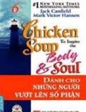Condensed Chicken Soup to Inspire the Body Soul – Dành cho những con người vượt lên số phận