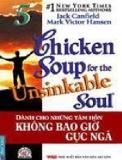 Chicken Soup for the Unsinkable Soul -Dành cho những tâm hồn không bao giờ gục ngã