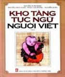 Kho tàng tục ngữ người Việt