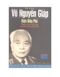 Ebook Đại tướng Võ Nguyên Giáp - NXB Quân đội Nhân dân